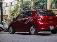 Cần bán Hyundai i20 sản xuất năm 2014, màu đỏ, nhập khẩu nguyên chiếc, chính chủ giá 410 triệu tại Vĩnh Phúc