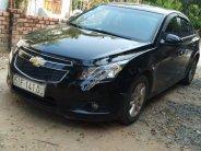 Bán ô tô Chevrolet Cruze 2015, màu đen, 320 triệu giá 320 triệu tại Lâm Đồng