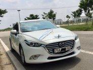 Bán Mazda 3  1.5L sản xuất 2018, màu trắng, xe nhập như mới giá 620 triệu tại TT - Huế