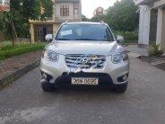 Cần bán Hyundai Santa Fe SLX 2009, màu bạc, nhập khẩu, số tự động  giá 575 triệu tại Hải Dương