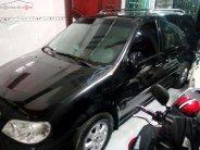 Bán Kia Carnival GS 2.5 AT đời 2009, màu đen, chính chủ  giá 264 triệu tại Tp.HCM