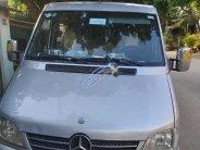 Bán Mercedes Sprinter 311 CDI 2.2L năm sản xuất 2007, màu bạc giá 220 triệu tại Hà Nội