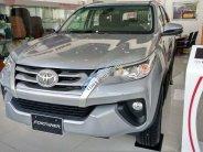 Bán xe Toyota Fortuner 2019, nhiều ưu đãi giá 1 tỷ 33 tr tại Long An
