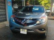 Chính chủ bán Mazda BT 50 2.2L 4x4 MT 2014, màu vàng cát giá 475 triệu tại An Giang