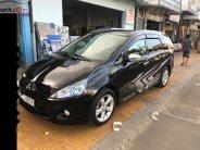 Bán Mitsubishi Grandis sản xuất năm 2008, màu đen, giá tốt giá 530 triệu tại An Giang