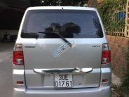 Bán xe Suzuki APV GL 1.6 MT đời 2009, màu bạc giá 235 triệu tại Lạng Sơn