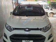Chính chủ bán Ford EcoSport Titanium đời 2016, màu trắng, nhập khẩu giá 510 triệu tại Hưng Yên