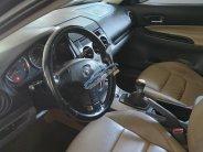 Cần bán Mazda 6 sản xuất năm 2003, màu đen, chính chủ, giá 215 triệu tại Quảng Ninh