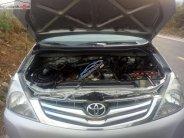 Bán xe cũ Toyota Innova năm 2008, màu bạc giá 200 triệu tại Kon Tum