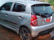 Bán Kia Morning 2010, màu bạc, xe nhập giá 195 triệu tại Thái Nguyên