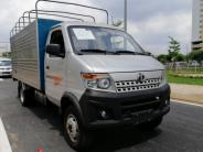 Cần bán xe Dongben 1020D đời 2018, màu bạc, giá 226tr giá 226 triệu tại Tp.HCM