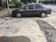 Xe Mazda 323 1996, màu đen, nhập khẩu nguyên chiếc, giá tốt giá 50 triệu tại Ninh Bình