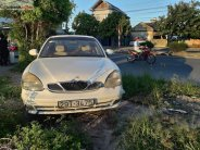 Bán Daewoo Nubira 2003, màu trắng, nhập khẩu xe gia đình, giá cạnh tranh giá 45 triệu tại Nam Định
