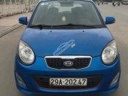 Cần bán xe Kia Morning SX 1.1 AT Sport sản xuất 2011, màu xanh lam  giá 238 triệu tại Lạng Sơn