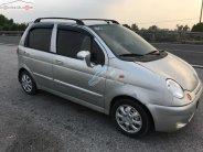 Cần bán lại xe Daewoo Matiz SE 2008, màu bạc giá 68 triệu tại Phú Thọ