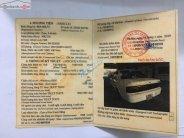 Xe Mazda 323 1.6 MT năm 1993, màu trắng, xe nhập giá 35 triệu tại Hà Nội