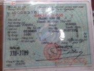 Bán Toyota 4 Runner năm sản xuất 1993, nhập khẩu nguyên chiếc, giá 90tr giá 90 triệu tại Hà Nội