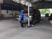 Cần bán lại xe Isuzu Trooper S sản xuất 2001, màu đỏ, nhập khẩu số sàn, 80 triệu giá 80 triệu tại Bắc Giang