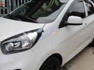 Cần bán xe Kia Morning đời 2014, màu trắng còn mới, giá chỉ 189 triệu giá 189 triệu tại Ninh Bình
