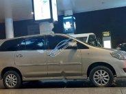 Xe Toyota Innova E 2013, màu bạc xe gia đình giá 455 triệu tại Bắc Giang