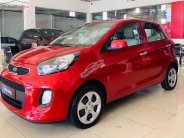 Cần bán xe Kia Morning đời 2019, màu đỏ, 299 triệu giá 299 triệu tại Phú Thọ
