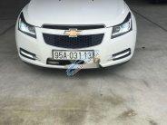 Bán Chevrolet Cruze 2014, màu trắng, nhập khẩu chính chủ giá cạnh tranh giá 347 triệu tại Hậu Giang