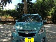 Bán xe Chevrolet Spark LT năm sản xuất 2011, màu xanh lam, nhập khẩu giá 210 triệu tại Sóc Trăng