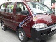Bán xe Daihatsu Citivan đời 2005, màu đỏ, giá tốt giá 160 triệu tại Tp.HCM