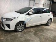 Lên đời xe 7 chỗ bán Toyota Yaris SX 2017, màu trắng, nhập khẩu giá 630 triệu tại Bắc Giang