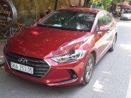 Bán Hyundai Elantra đời 2018, màu đỏ, siêu lướt giá 150 triệu tại Bắc Giang