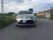 Cần bán gấp Toyota Vios MT đời 2018, giá chỉ 450 triệu giá 450 triệu tại Ninh Bình