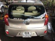 Bán xe Kia Morning MT năm 2014, màu bạc giá 245 triệu tại Bình Thuận
