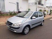 Bán Hyundai Getz đời 2009, xe đẹp, biển đẹp, chạy ngọt - chất giá 220 triệu tại Đắk Lắk