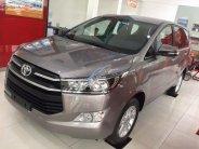 Cần bán Toyota Innova 2.0E năm sản xuất 2019, giá cạnh tranh giá 771 triệu tại Tp.HCM