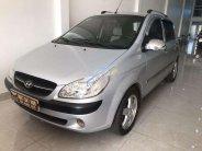 Bán ô tô Hyundai Getz sản xuất năm 2010, xe nhập chính chủ. giá 245 triệu tại Hải Phòng