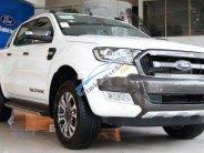 Bán xe Ford Ranger AT năm sản xuất 2015, màu trắng, xe nhập giá 650 triệu tại Nam Định