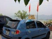 Bán Hyundai Getz MT 2010, màu xanh lam, xe nhập giá 185 triệu tại Điện Biên