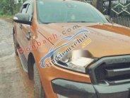Cần bán Ford Ranger AT năm 2016, màu nâu giá 750 triệu tại Đắk Nông