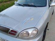 Bán Daewoo Lanos sản xuất năm 2002, màu bạc giá 79 triệu tại Gia Lai