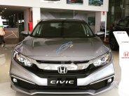Bán Honda Civic E 1.8 AT đời 2019, màu bạc, nhập khẩu Thái Lan giá 729 triệu tại Đồng Nai