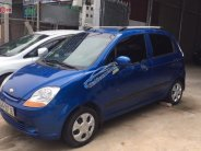Bán Chevrolet Spark Van đời 2015, màu xanh lam giá 140 triệu tại Vĩnh Phúc