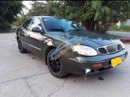 Bán xe Daewoo Leganza 2001, màu xanh lam, nhập khẩu Hàn Quốc  giá 79 triệu tại Hà Nội