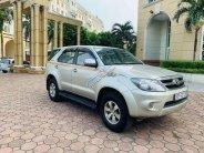 Cần bán lại xe Toyota Fortuner đời 2008, nhập khẩu còn mới giá 416 triệu tại Hà Nội