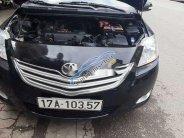 Bán Toyota Vios sản xuất năm 2009, màu đen, giá chỉ 199 triệu giá 199 triệu tại Bắc Giang