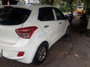 Bán ô tô Hyundai Grand i10 sản xuất 2015, màu trắng, nhập khẩu nguyên chiếc, giá tốt giá 278 triệu tại Hải Dương