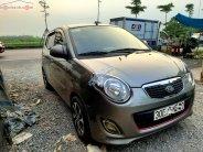 Bán Kia Morning đời 2009, màu xám, xe còn mới giá 185 triệu tại Tuyên Quang