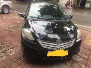 Cần bán gấp Toyota Vios 2009, màu đen giá 208 triệu tại Bắc Ninh