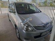 Cần bán Toyota Innova năm sản xuất 2011, màu bạc giá 420 triệu tại Bình Dương