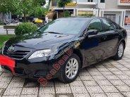 Cần bán Toyota Camry đời 2009, màu đen giá 670 triệu tại Khánh Hòa
