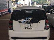 Bán xe cũ Kia Morning năm 2012, màu trắng giá 180 triệu tại Vĩnh Phúc